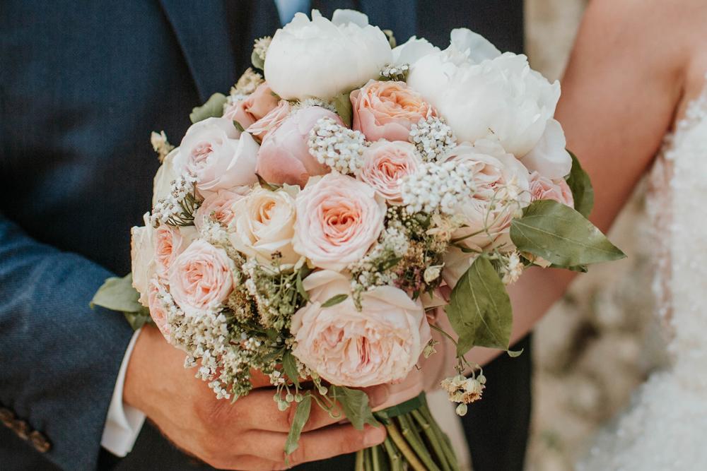 mariage solène & benjamin
